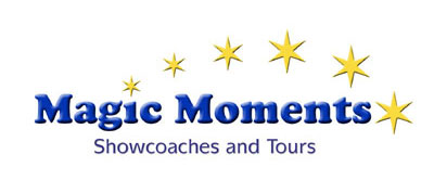 Magic Moments - Showcoaches and Tours